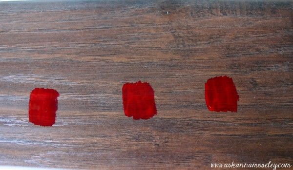 How To Remove Nail Polish From Hardwood Laminate Floors