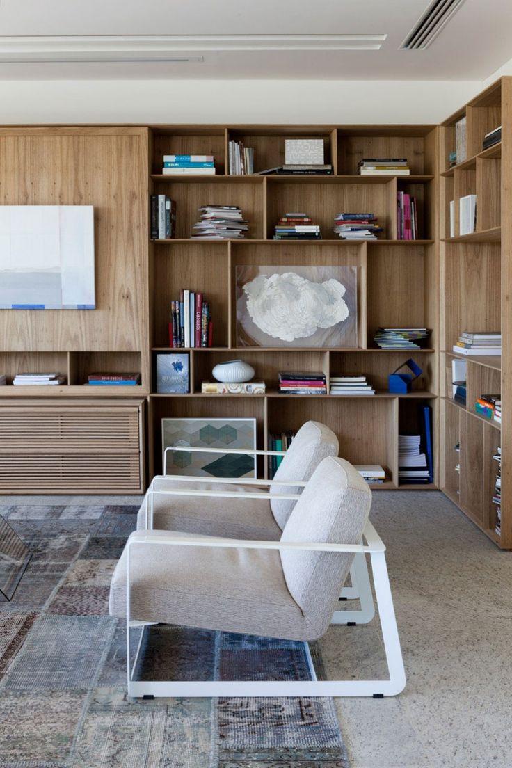 Residencia Mirante by Gisele Taranto Arquitetura | HomeDSGN
