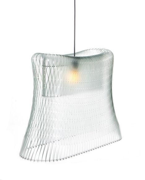 ONE PIECE OF LAMP BY KISEUNG LEE