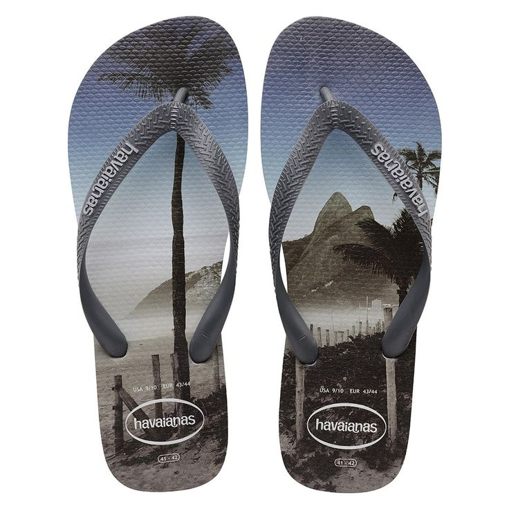 Havaianas Hype Ice Grey/Grey Flip Flop  Price From: 14,89€