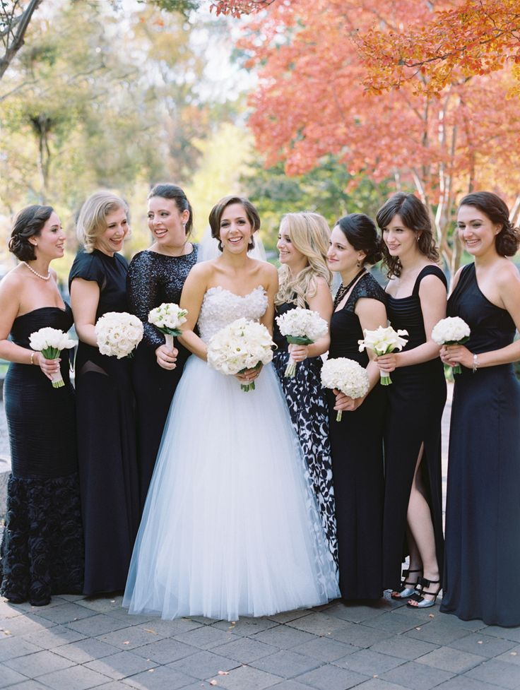 Photography: Abby Jiu Photography - abbyjiu.com  Read More: http://www.stylemepretty.com/2014/10/30/classic-ballroom-wedding-in-dc-at-the-national-museum-of-women-in-the-arts/