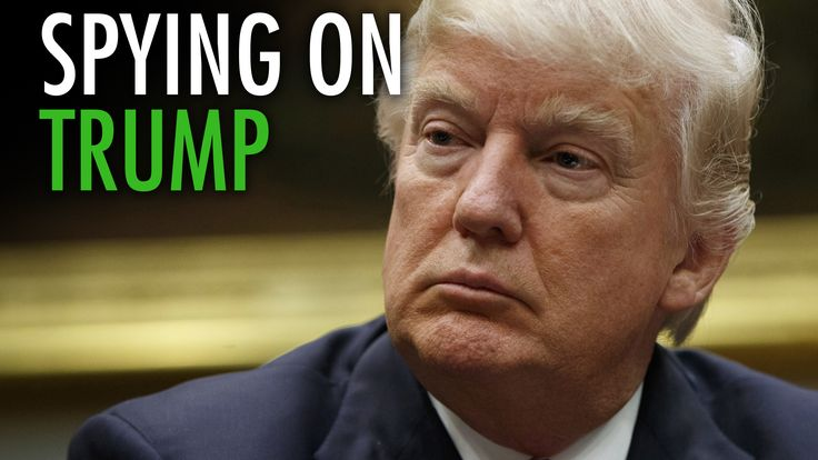 Trump wiretapping unmasked: An up-to-date timeline - report by Ezra Levant's THE REBEL (truthful news)