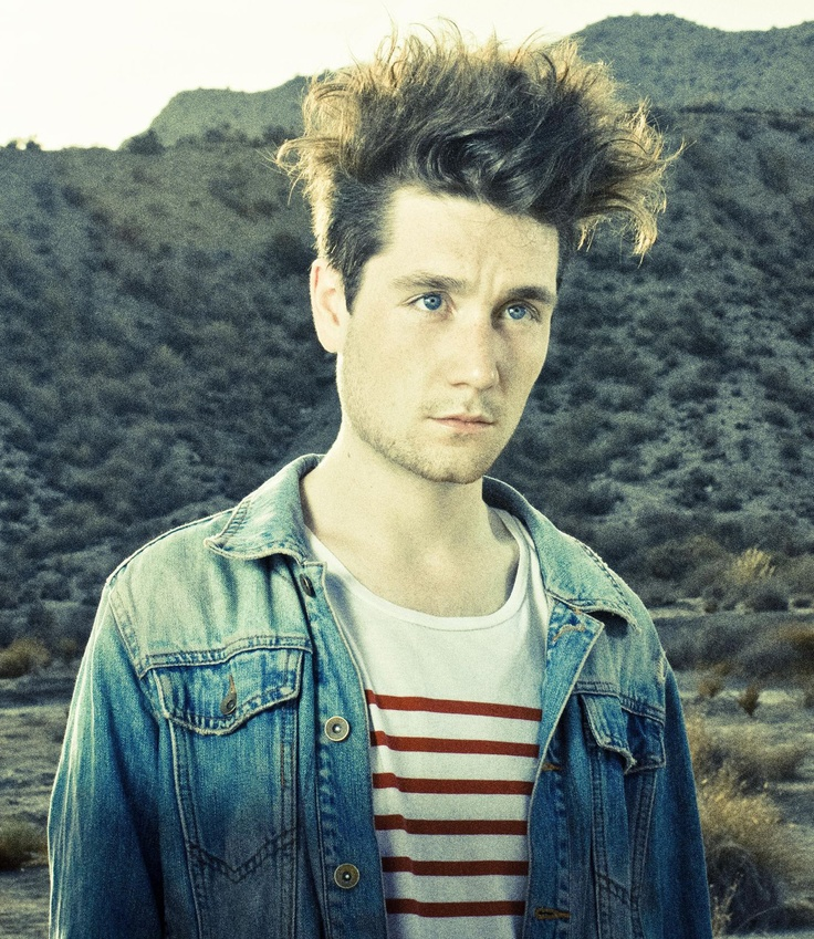 dan smith bastille youtube