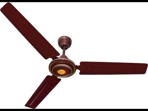 Inalsa Sonic 3 Blade Ceiling Fan Price in Flipkart Rs - 1,299