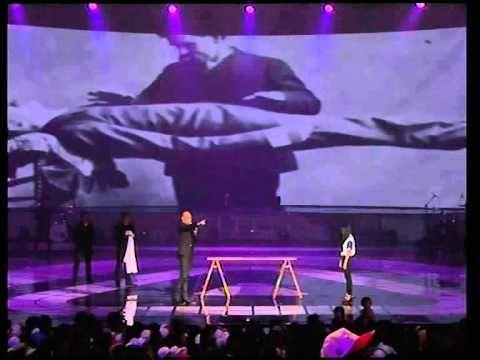 Dedy Corbuzier @ Konser Raya 19 Tahun Gemilang Indosiar