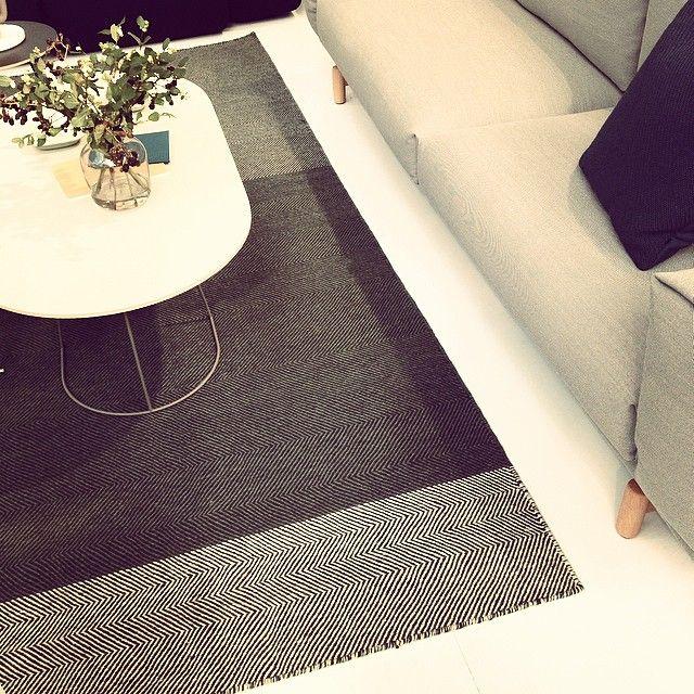muuto varjo carpet