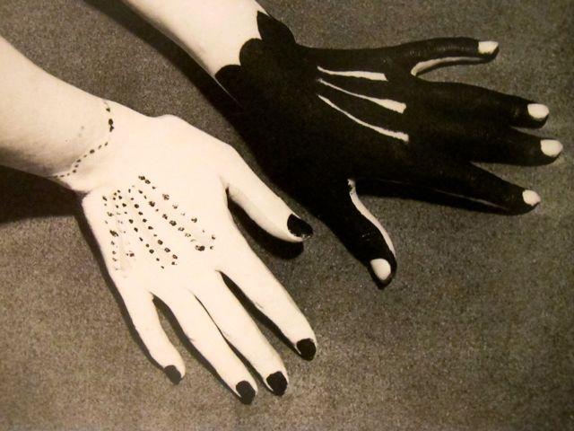 """""""Andre Breton"""", 1930 - Man Ray"""