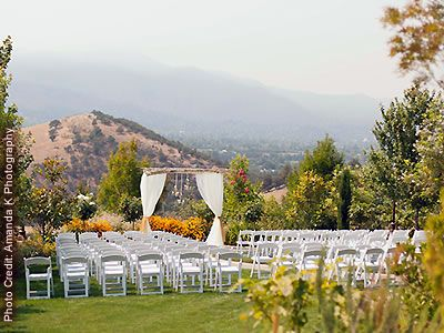 Belle Fiore Estate And Winery Ashland Weddings Rouge Valley Wedding Venues 97520 For Future Reference Pinterest