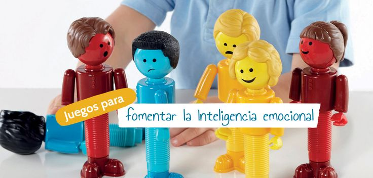 Selección para aprender a gestionar las emociones y fomentar la inteligencia emocional de los niños