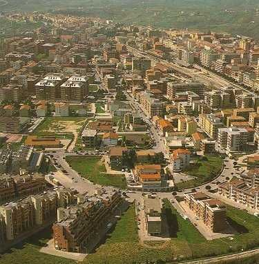 HOMO ERECTUS OF ISERNIA - Town of Isernia, Italy