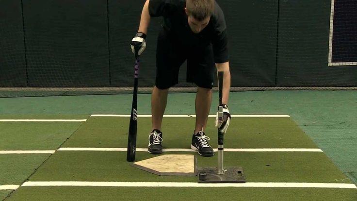 Baseball Training: Tee Drills