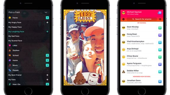 Facebook releases a Snapchat-like app thats only for high schoolers -> http://mashable.com/2016/08/19/facebook-lifestage-app/   Facebook has tried and failed and tried again to win over teenagers the way Snapchat has. Now the social network is taking a new tactic in its bid to appeal to teenagers. Yes it's (yet another) standalone app. This one is different than Poke and Slingshot and all the rest in one important way: it was created by a teenager.   At 19 Michael Sayman may be the youngest…