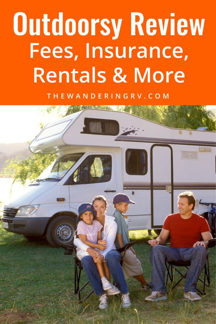 Outdoorsy Vs Rvshare Which Service Is Best For Renters Owners Rv Rental Motorhome Rentals Cruise America