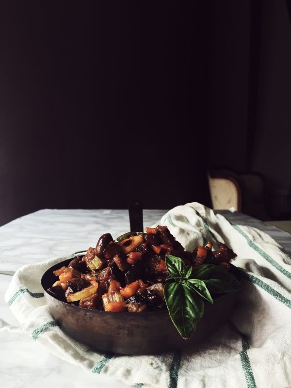 195 best gourmet project recipes from an italian food blog images caponata italian eggplant recipes get the recipe on gourmet project a rome based forumfinder Images