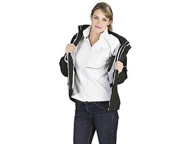 Slazenger Torque 3-In-1 Jacket at Ladies Jackets | Ignition Marketing Corporate Clothing