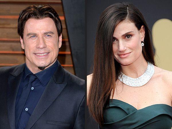 Idina Menzel Reacts to John Travolta Oscars Flub: 'Adele Dazeem' Was Funny
