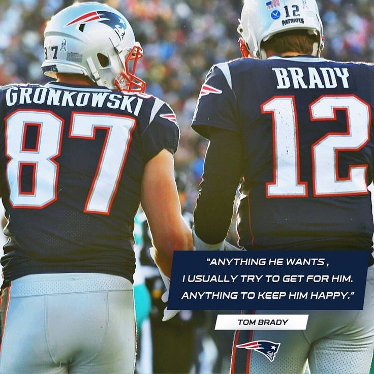 "49.4k Likes, 238 Comments - New England Patriots (@patriots) on Instagram: ""Secret to success."""