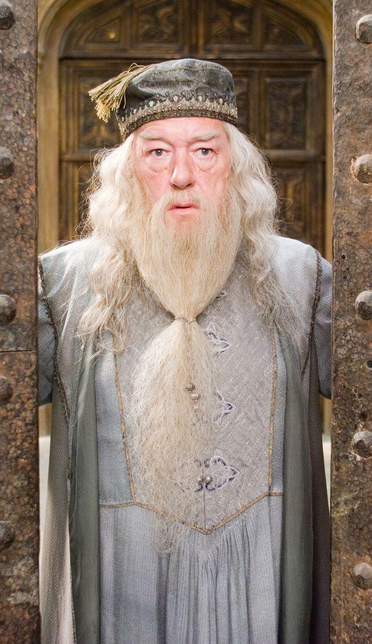 Albus Percival Wulfric Brian Dumbledore - Harry Potter