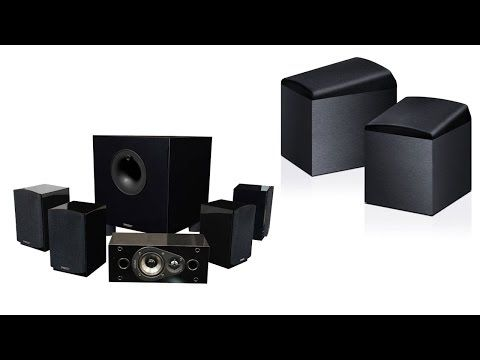 Top 5 Best Surround Sound Systems Reviews 2016,  Best Home Theater Speakers