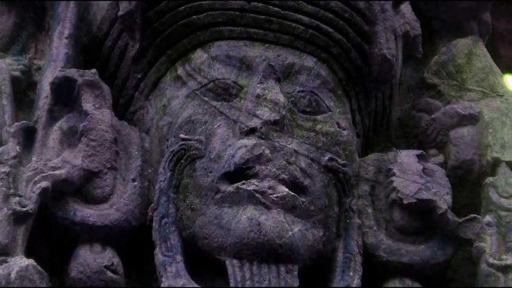 Rudolf Steiner: Inner Impulses Of Evolution 3 Atlantis in the Mayan myst...
