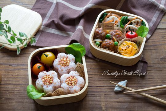 遠足♪彩り野菜のささ身巻き弁当。 の画像|あ~るママオフィシャルブログ「毎日がお弁当日和♪」Powered by Ameba
