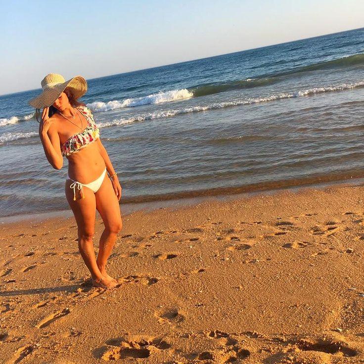 nice *A fine hat fits Like a good friend* * * * #handmadehat #gandmade #hat #creative...  *A fine hat fits Like a good friend* * * * #handmadehat #gandmade #hat #creativeideas #becreative #justdoit #lovelife #beachhat #sunset #bikini #lif...