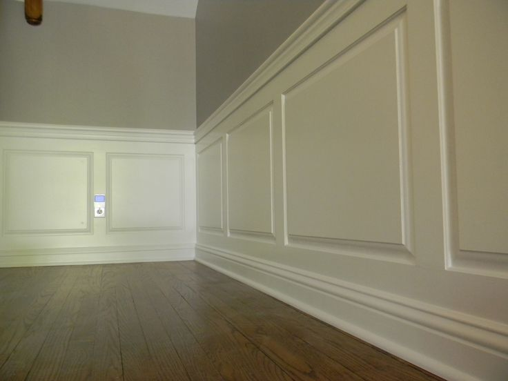 Ideas For Crown Molding