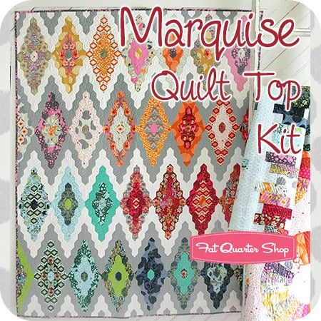 13 best Tula pink quilt images on Pinterest   Patchwork quilting ... : tula pink quilt kits - Adamdwight.com