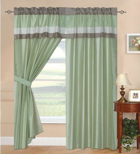15 best custom silk drapes images on pinterest silk for Best place for window treatments