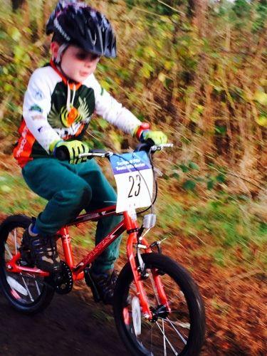 Lekki rower Dawes Academy 16 http://www.aktywnysmyk.pl/219-rowery-dawes-academy