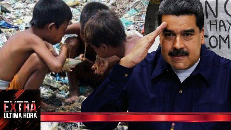 Delgadez en Venezuela hoy 7 de febrero 2018, Noticias de venezuela hoy 7...