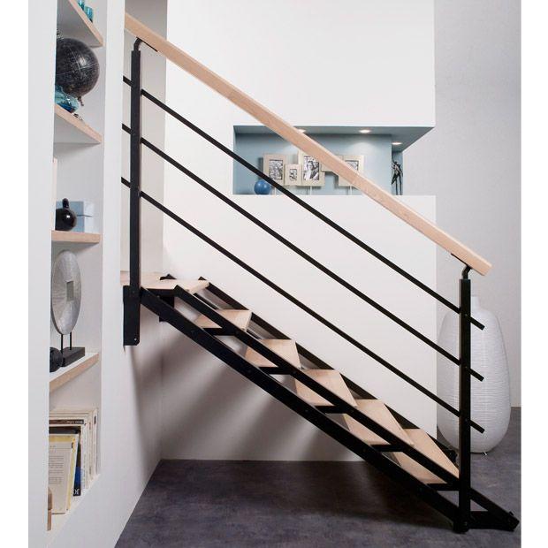 Rampe New York - Pour escalier - Lapeyre