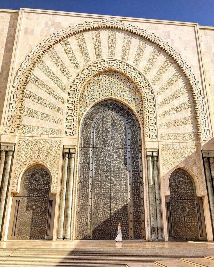 23 photos spectaculaires qui montrent la beauté unique de l'architecture marocaine