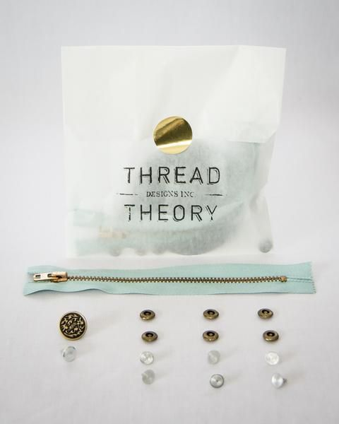 Jeans & Pants Essential Notions – Thread Theory