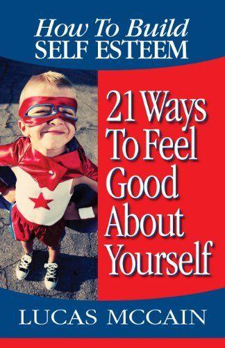 how to build self esteem reddit