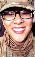 Air Force Airman 1st Kcey E. Ruiz | Military Times