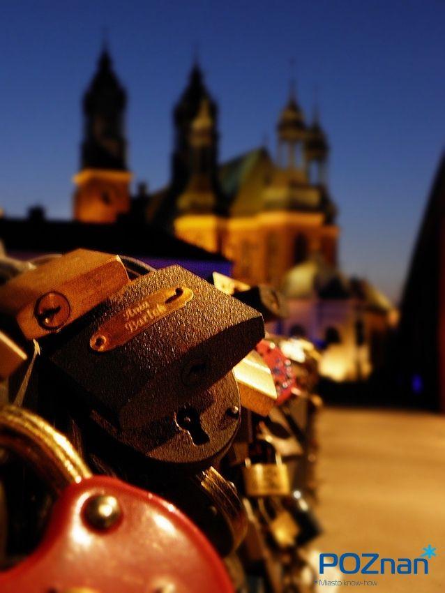Poznan Poland, [fot. B. Elias]