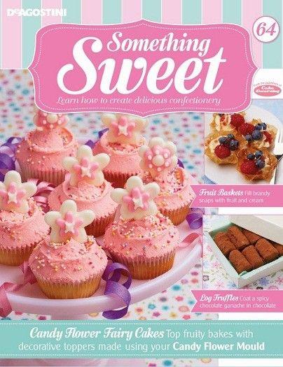 Something sweet (Issue 64)