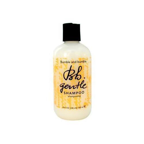 Gentle Shampoo 250ml/8oz