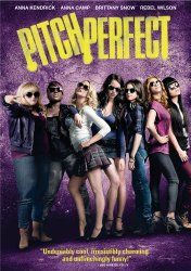 2012 - Pitch Perfect - Beca, a freshman at Barden University, is cajoled into joining The Bellas, her school's all-girls singing group. Injecting some much needed energy into their repertoire, The Bellas take on their male rivals in a campus competition.
