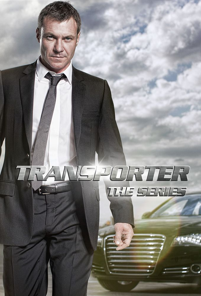 Transporter series    http://tvshowstock.com/show/9452/transporter-the-series