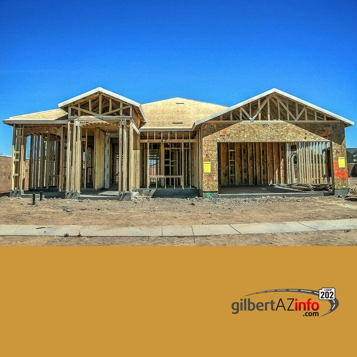 New homes for sale in Gilbert Arizona from $250K!!