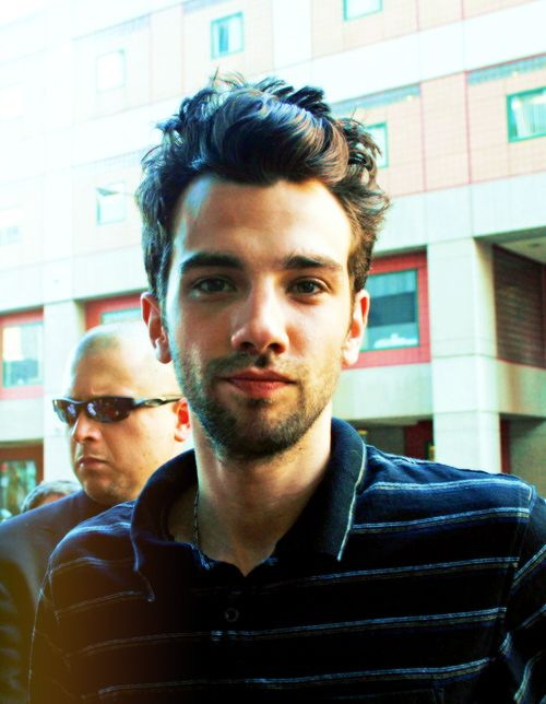Jay Baruchel... Yet another great Canadian actor.