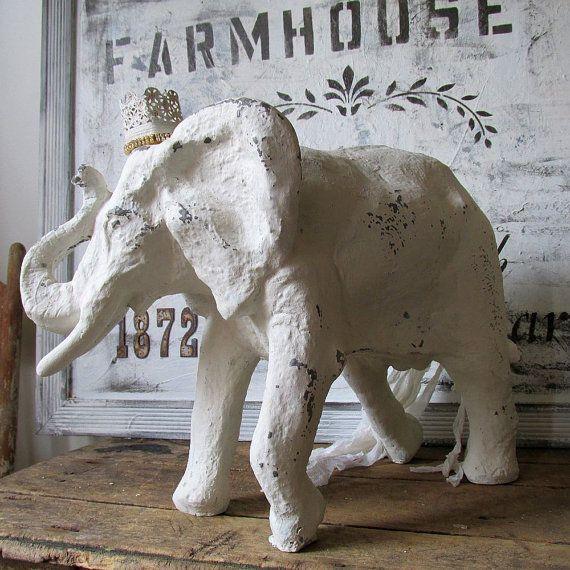 47++ Elephant home decor meaning ideas