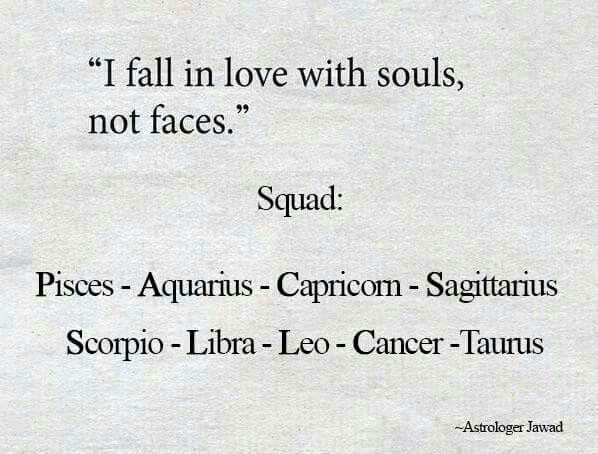 SCORPIO ... very true . I'll fall for you physically after Im attached to your personality ...