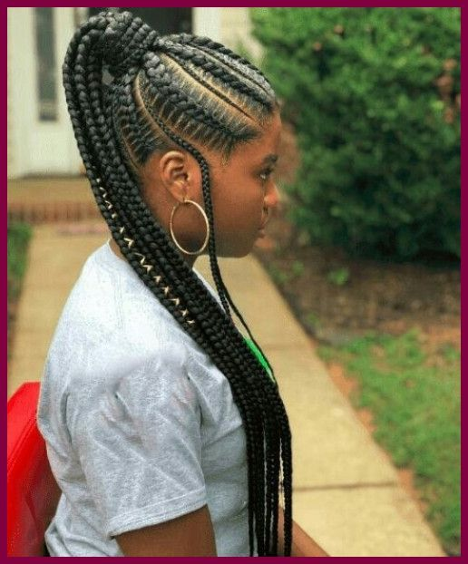 60+ stunning ponytail hairstyles for black women … | Great Hairstyles – Best Models