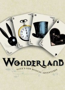 best go ask alice ideas wonderland alice in  alice in wonderland card concept
