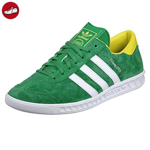 adidas Hamburg Sneaker Herren 11.5 UK - 46.2/3 EU - Adidas sneaker (*Partner-Link)