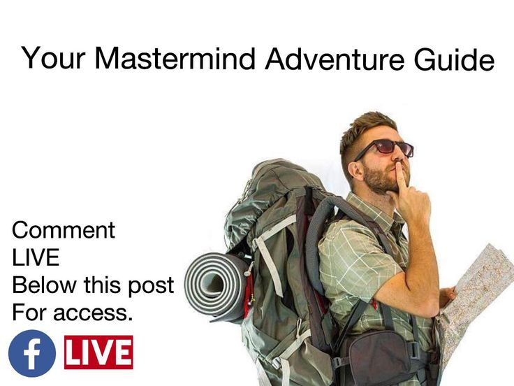 Join me for a FREE Training! Where I will go over 10 Steps to how to make a Mastermind Successful!  FREE training and our FREE Mastermind Manual links below: Link to Join us: https://bit.ly/LiveLouBot Download our full Free Mastermind Manual:  A2017 - MMM - Opt-in