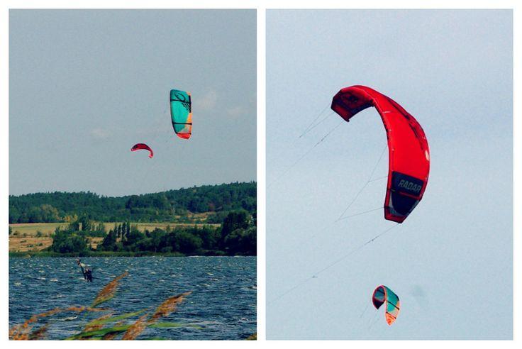 Poland 2016 Wolin kitesurfing 11 by eleocharis